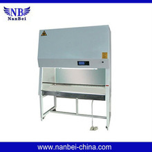 30% Exhaust Double Person Biological Safety Cabinet Factory Price pictures & photos