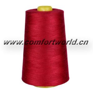 Spun Polyester Sewing Thread 60/2 pictures & photos