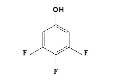 3, 4, 5-Trifluorophenol CAS No. 99627-05-1 pictures & photos