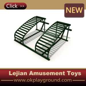 Outdoor Fitness Equipment for Outdoor Community Park (12166L) pictures & photos