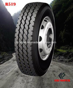 Roadlux Drive/Steer/Trailer Truck Tire for All Wheels (519) pictures & photos