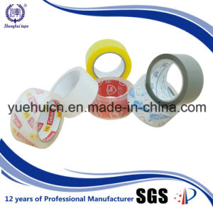 Factory Price in Guangdong for OPP Adhesive Tape pictures & photos