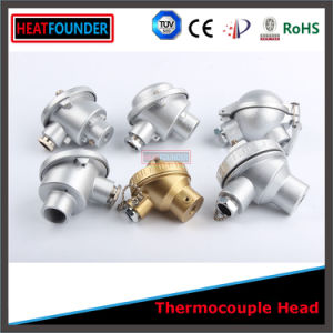 Dana Thermocouple Connection Head for Temperature Sensor pictures & photos