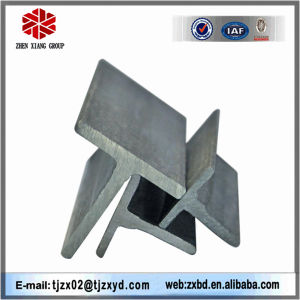 China Online Shopping Construction Building Materials T Bar pictures & photos