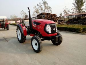 Weifang Huaxia Tractor Model 354 35HP 4WD Farm Tractor pictures & photos
