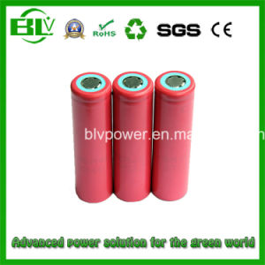 Top Sale NCR18650bf 3.7V 3400mAh Li-ion SANYO 18650 Battery, 18650 Round Li-ion Battery Pack pictures & photos