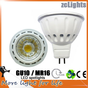 2016 Hot Sell 6W MR16 LED Spotlight