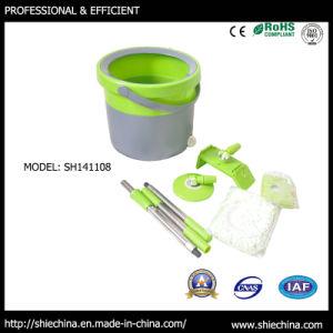 Round Shape 360 Rotating Mop (SH141108)