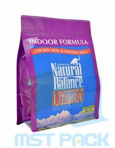 Flat Bottom Pouch/Pet Food Bag pictures & photos