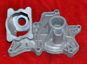 Suction Water Pump Aluminum Die Casting Parts pictures & photos