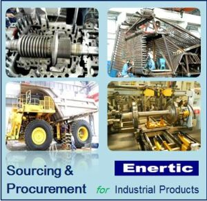 Sourcing and Procurement Service for Industrial Products