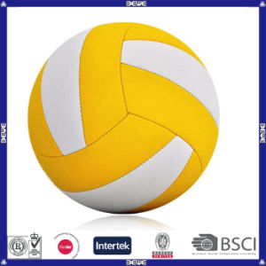 Hot Sale Popular Cheap PVC Volleyball pictures & photos
