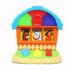 Kids Educational Toy Learning House (H4646026) pictures & photos