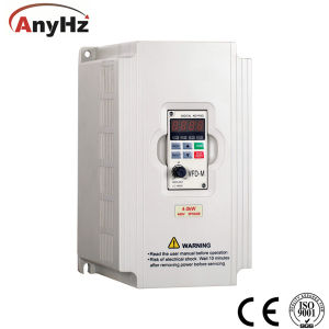 Single Phase 220V 2HP 1.5kw Universal Frequency Inverter/VFD/AC Driver