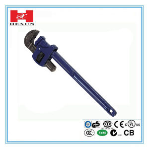 High Quality Pipe Wrench China Supplier pictures & photos