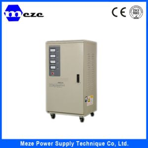 Large Capacity AVR Voltage Regulator/Stabilizer pictures & photos