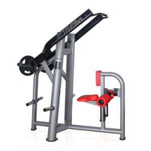Professional Gym Hammer Strength Lat Machine pictures & photos