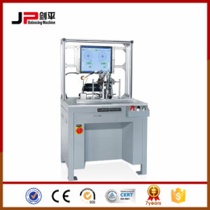 Gas Supercharger Auto-Positioning Balancing Machine pictures & photos