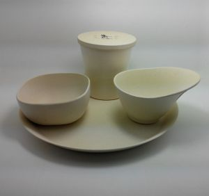 (BC-CS1052) Hot-Sell Durable Bamboo Fibre Tableware pictures & photos