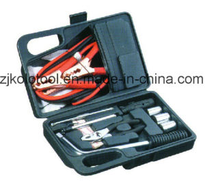 Wholesale High Quality Car Repair Tools Set and Bike Tool Kit Set pictures & photos
