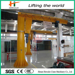 High Quality Customized Pillar Jib Crane pictures & photos