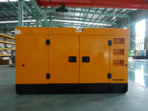 Factory Price 48kw/60kVA Cummins Diesel Generator (4BTA3.9-G2) (GDC60*S) pictures & photos