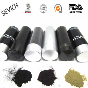 Sevich Factory Natural Keratin Hair Fiber Powders 12g/25g pictures & photos