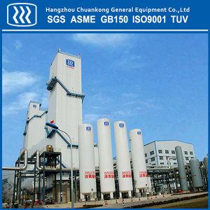 Nitrogen Generator Industrial Air Separation Unit pictures & photos