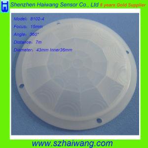 Fresnel Lens for Pyroelectric PIR Infrared Radial Sensor pictures & photos