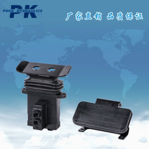 Hydraulic Control Valve Single Pedal Valve B pictures & photos
