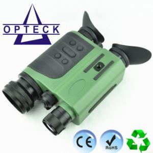 Digital Night Vision Binocular Nvd-B02-5-20X-44 pictures & photos