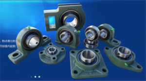 Ucp208-24 Pillow Block Mounted Bearing with P208 Housing and Set Screw Lock pictures & photos