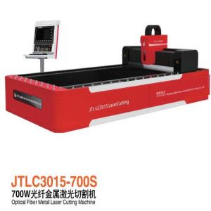 Hot Sale 130W CO2 Metal and Non-Metal Laser Cutting Machine