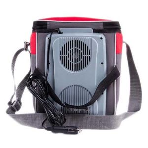 Electronic Soft Cooler Bag 10liter DC12V for Outdoor Leisure Activity Application pictures & photos