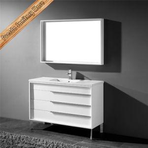 Bathroom Furniture Modern Bathroom Vanity /Hotel Bathroom Vanity Cabinet pictures & photos