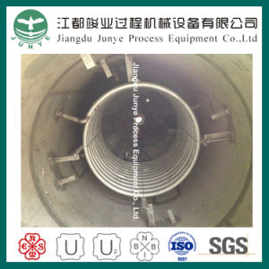 Stainless Steel Heat Exchanger with Steel Coil pictures & photos