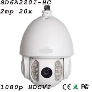 2 Megapixel IP66 OSD 1080P 20xhdcvi IR PTZ Dome Camera {SD6a220I-Hc}