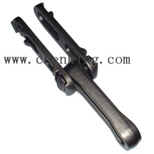 Forged Metal Chain Parts pictures & photos