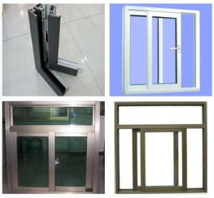 China Popular Aluminum Sliding Window (ZY141) pictures & photos