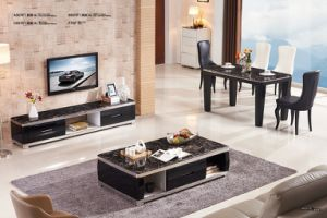 Hot Selling Morden Style Marble Coffee Table pictures & photos