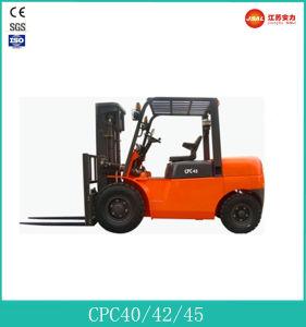 4.2 Ton Diesel Forklift Truck