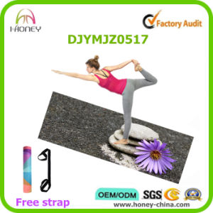 Multi Function Rubber Mat for Sports Decoration Cushion pictures & photos