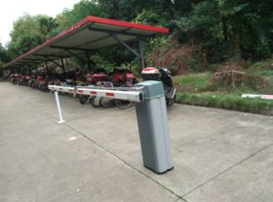 Parking Barrier pictures & photos