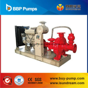 Vacuum Assisted Dry Prime Pumps pictures & photos