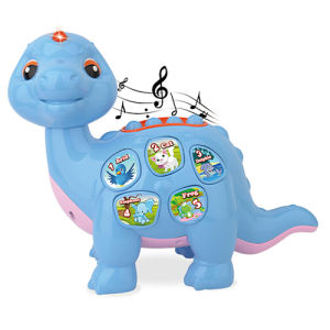 Intellectual Toy Dinosaur Learning Machine (H0622124) pictures & photos