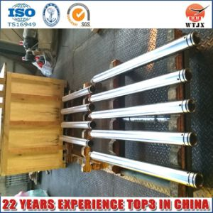 Industrial Cold Drawn Honed Seamless Steel Tube System pictures & photos