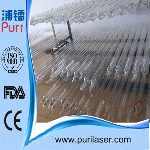 High Class Catalyst CO2 Laser Tube-Prh Series (PRH-2000) pictures & photos