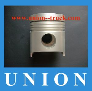 Rj170 Bus Spare Parts Hino Eh700 Eh700t Piston 13216-1181 13216-1390 pictures & photos