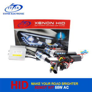HID Light Super Canbus HID Xenon Kit 55W with Fast Shipping and 18months Warranty, HID Kit, Canbus HID Xenon Conversion Kit pictures & photos