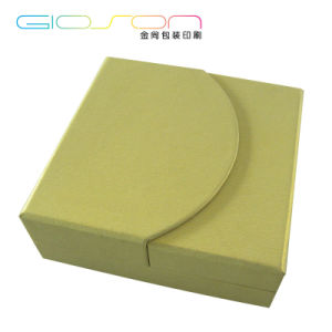High End Fancy Paper Gift Jewellery Packaging Box pictures & photos